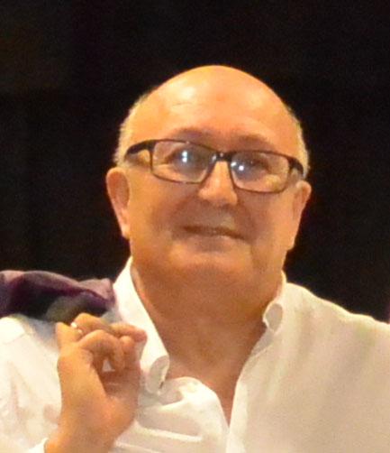 Jorge Castilla