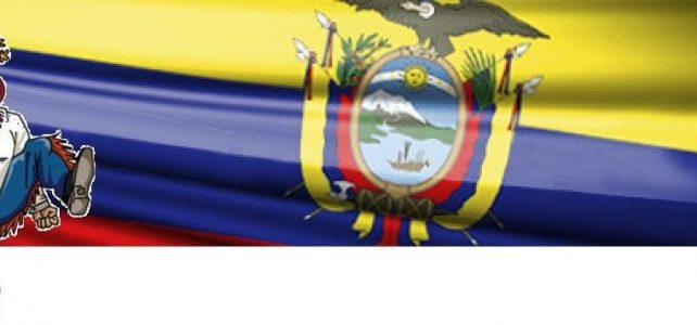Fiesta Ecuatoriana am 10.02.2017