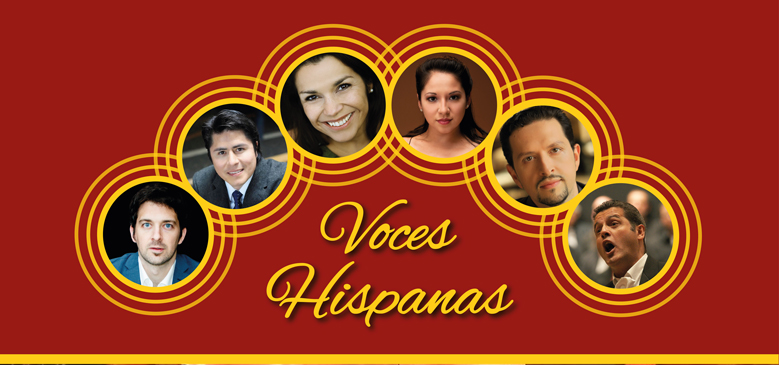 Voces Hispanas
